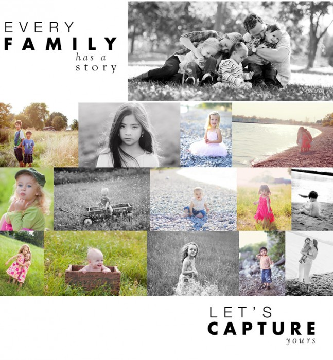 Toronto Family Photography, Durham Region Family Photographer