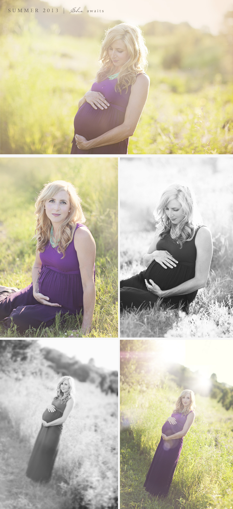 Toronto Maternity Photography, Award-winning Durham Region Pregnancy Photos