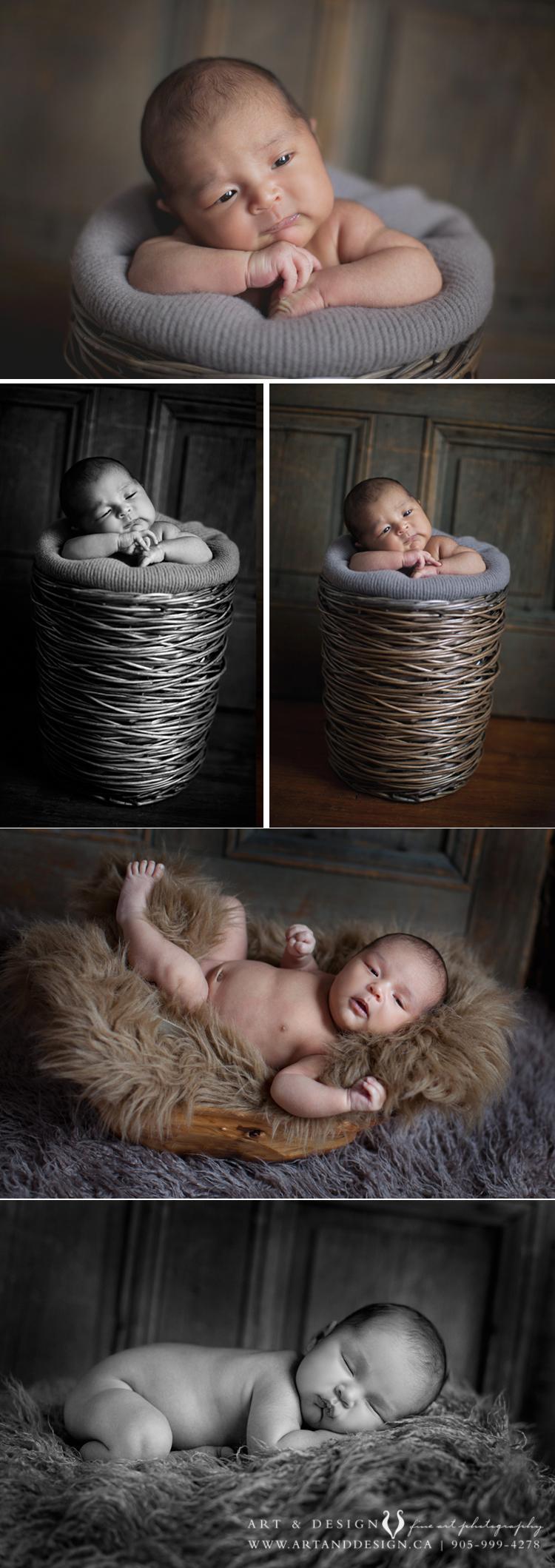Newborn-Photographer-Toronto