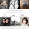 Family Photographer Toronto Mini Sessions